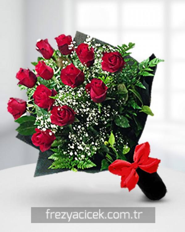 Sevgiliye çiçek Antalya Frezya çiçek Online Antalya Ve